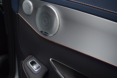 How to Replace Car Speakers