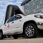 Towing Capacity of a Toyota Tundra