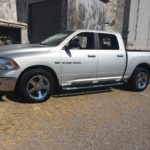How to start Dodge Ram 1500 without key